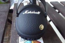 Marshall Monitor Bluetooth-Kopfhörer