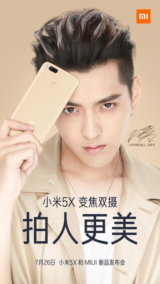 Xiaomi Mi 5X und MIUI 9