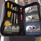 InLine Mobility-Tool-Set 51in1