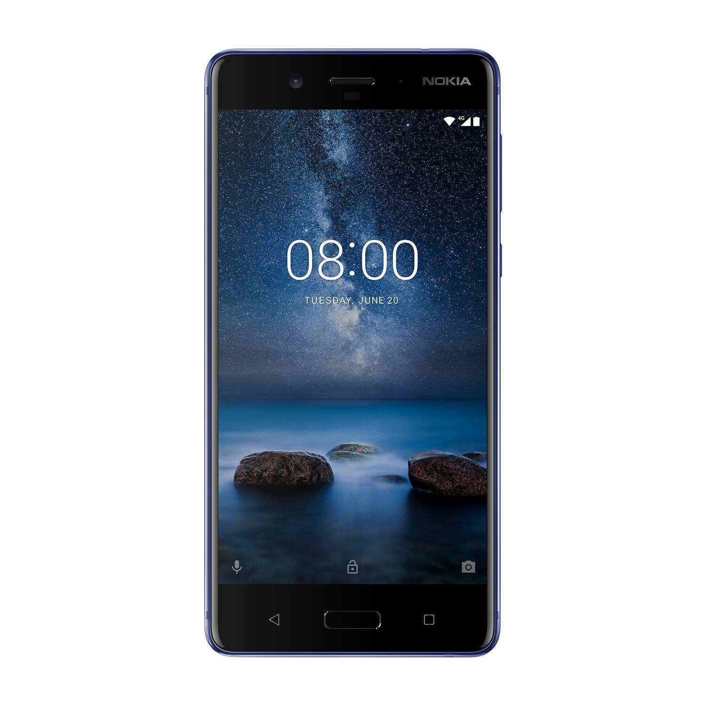 Nokia 8 mit