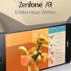 Erlebe neue Welten mit dem Asus ZenFone AR