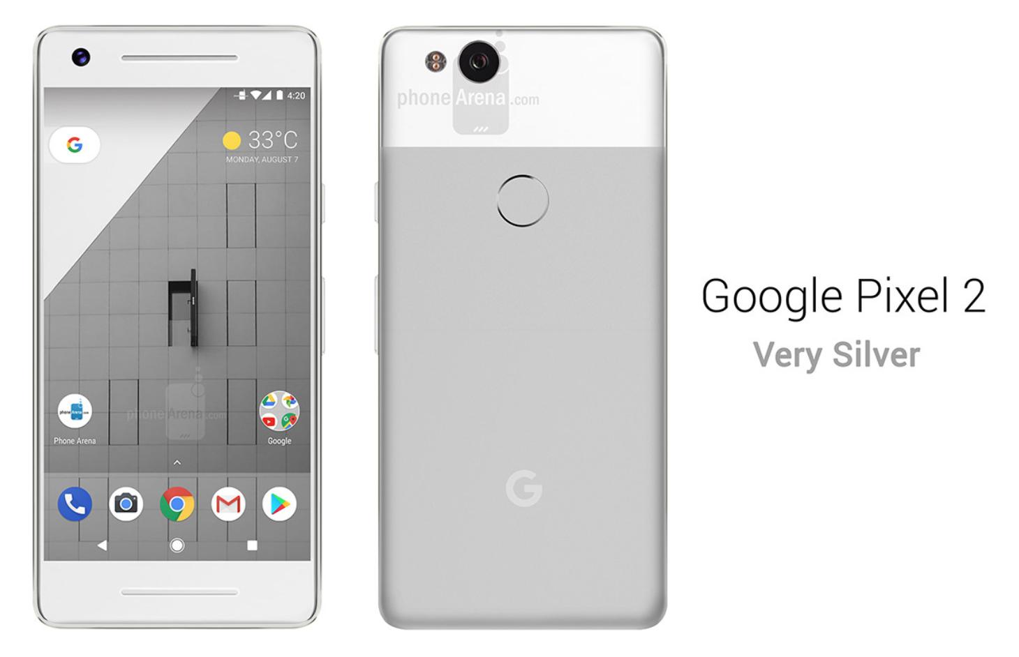 Nach Motorola: Kauft Google als nächstes HTC?