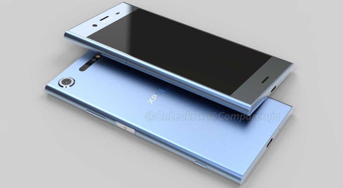 Neue Smartphones schon mit Android 8.0 und 3D-Scanner — Sony
