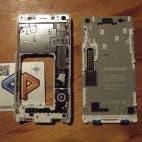 Fairphone 2 Camera Module