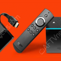 Amazon Fire TV Leak