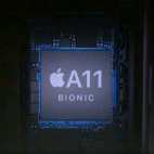 Apple A11 Bionic Prozessor von Apple