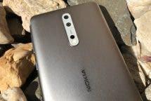 Nokia 8 Design