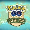 Pokémon GO Safari Event
