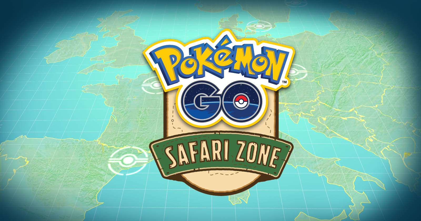 Pokémon GO Safari Event