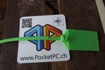 NFC21 Kabelbinder