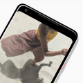 Google Pixel 2 XL Vorderseite