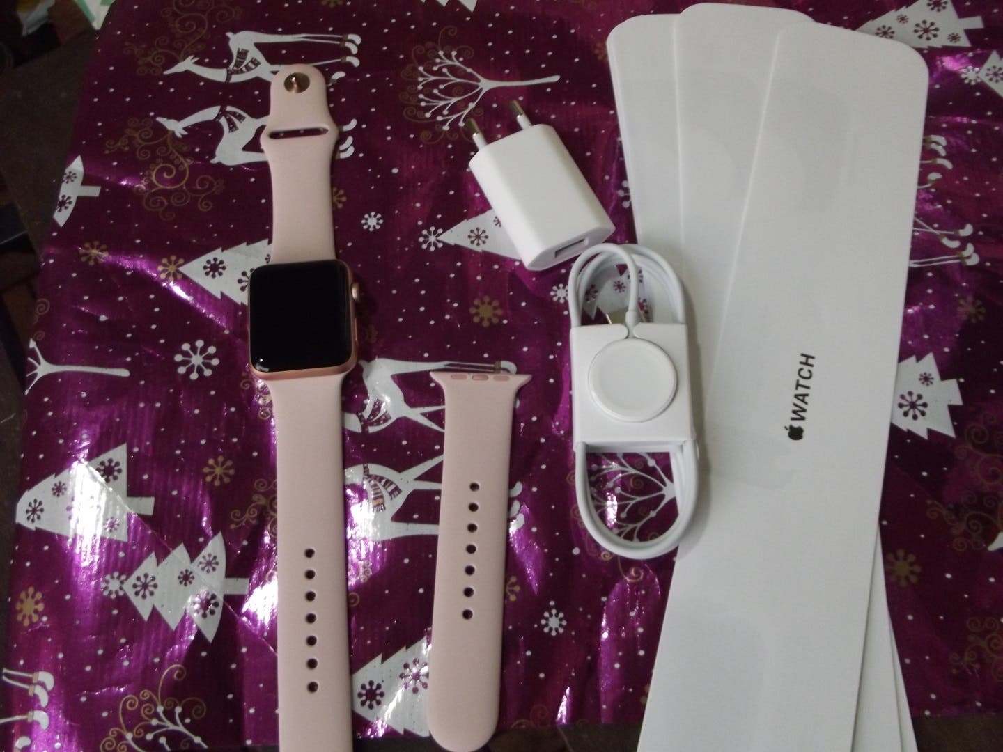 Apple Watch Series 3 Cellular (4)