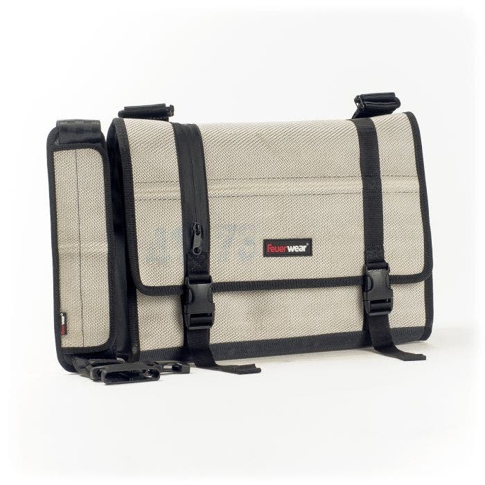Feuerwear Messenger Bag Gordon 15L