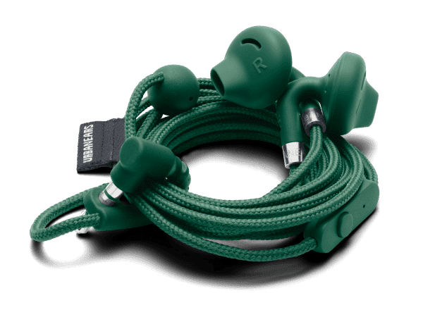Urbanears Sumpan Emerald Green