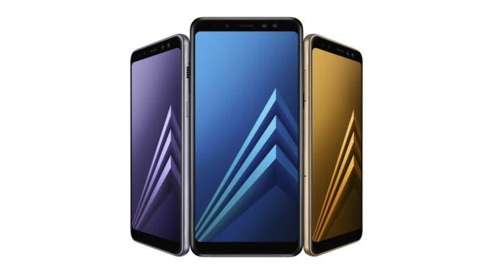 Die Handy-Revolution verspätet sich — Samsung Galaxy X