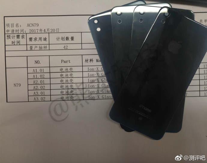 iPhone SE2 Leak Weibo