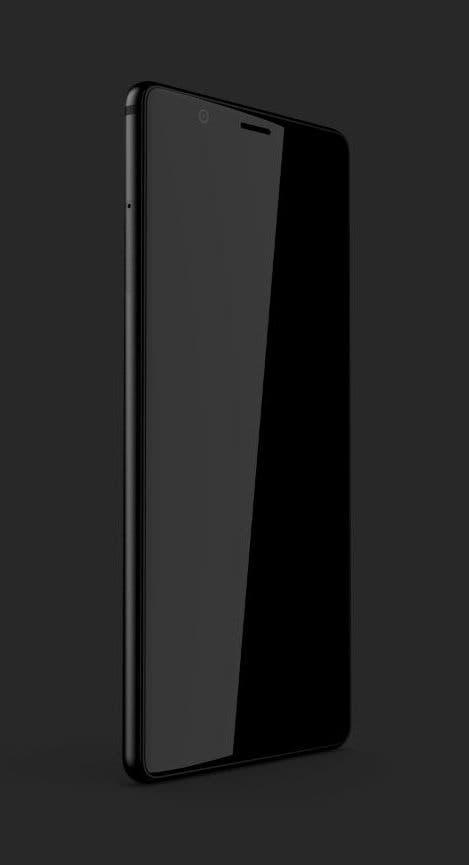BlackBerry Ghost