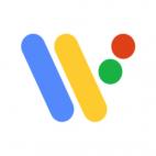 Google Wear OS Logo