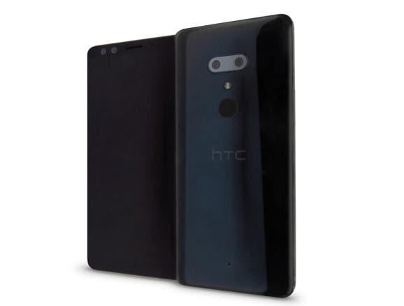 HTC Flaggschiff U12+ kommt erst im Mai