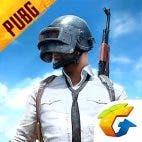 PUBG Mobile Logo