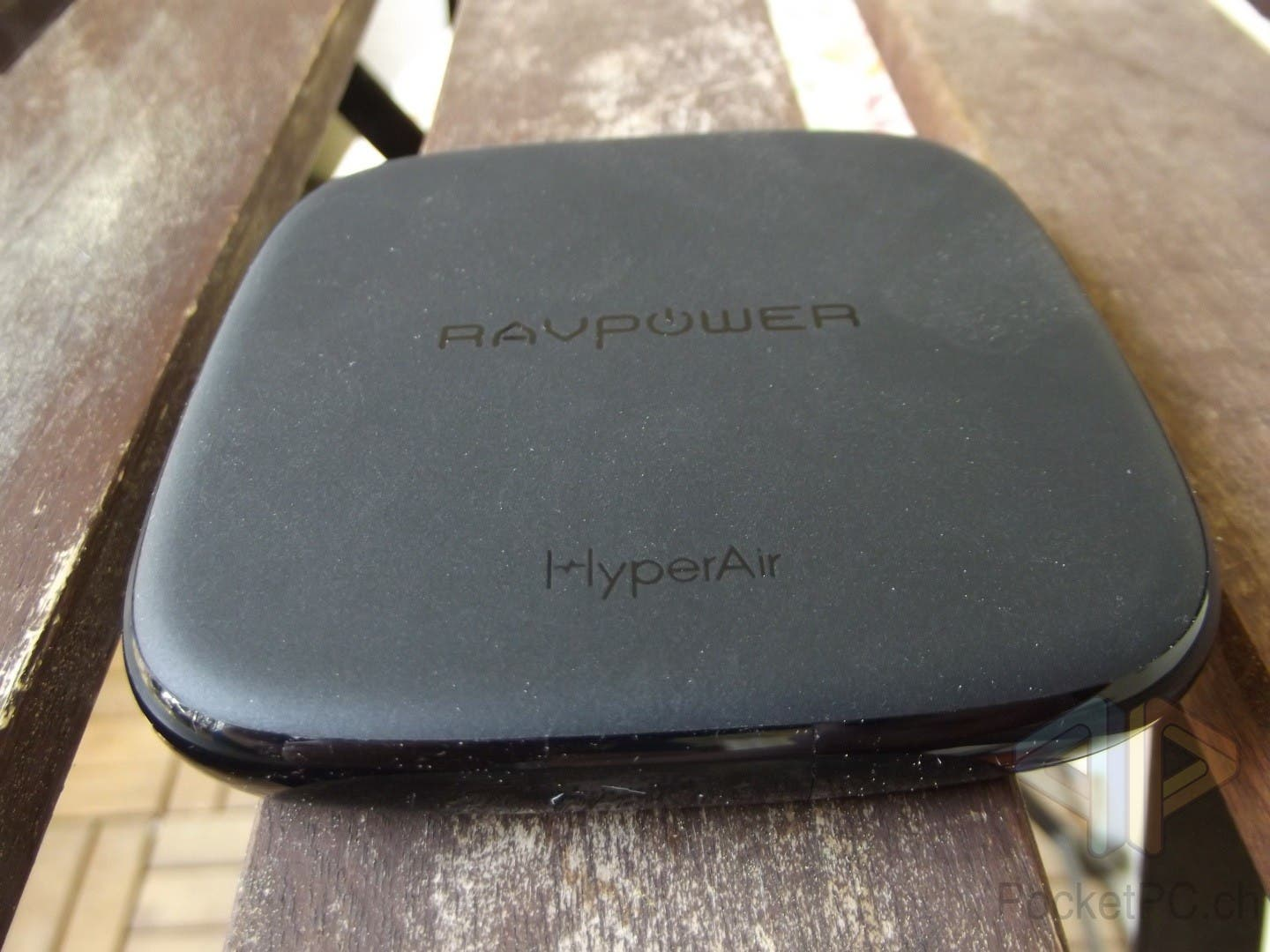 Ravpower Alpha Series Fast Charge Wireless Charging Pad RP-PC066