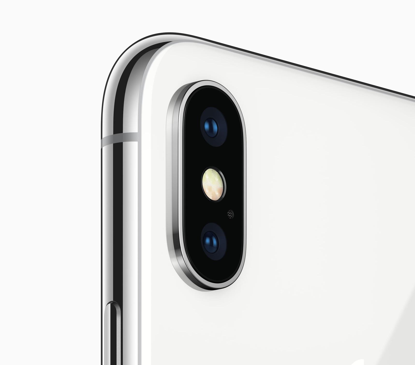 iphone x 2019 weitere ger chte um triple kamera und oled. Black Bedroom Furniture Sets. Home Design Ideas