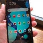 HTC U12+ Front