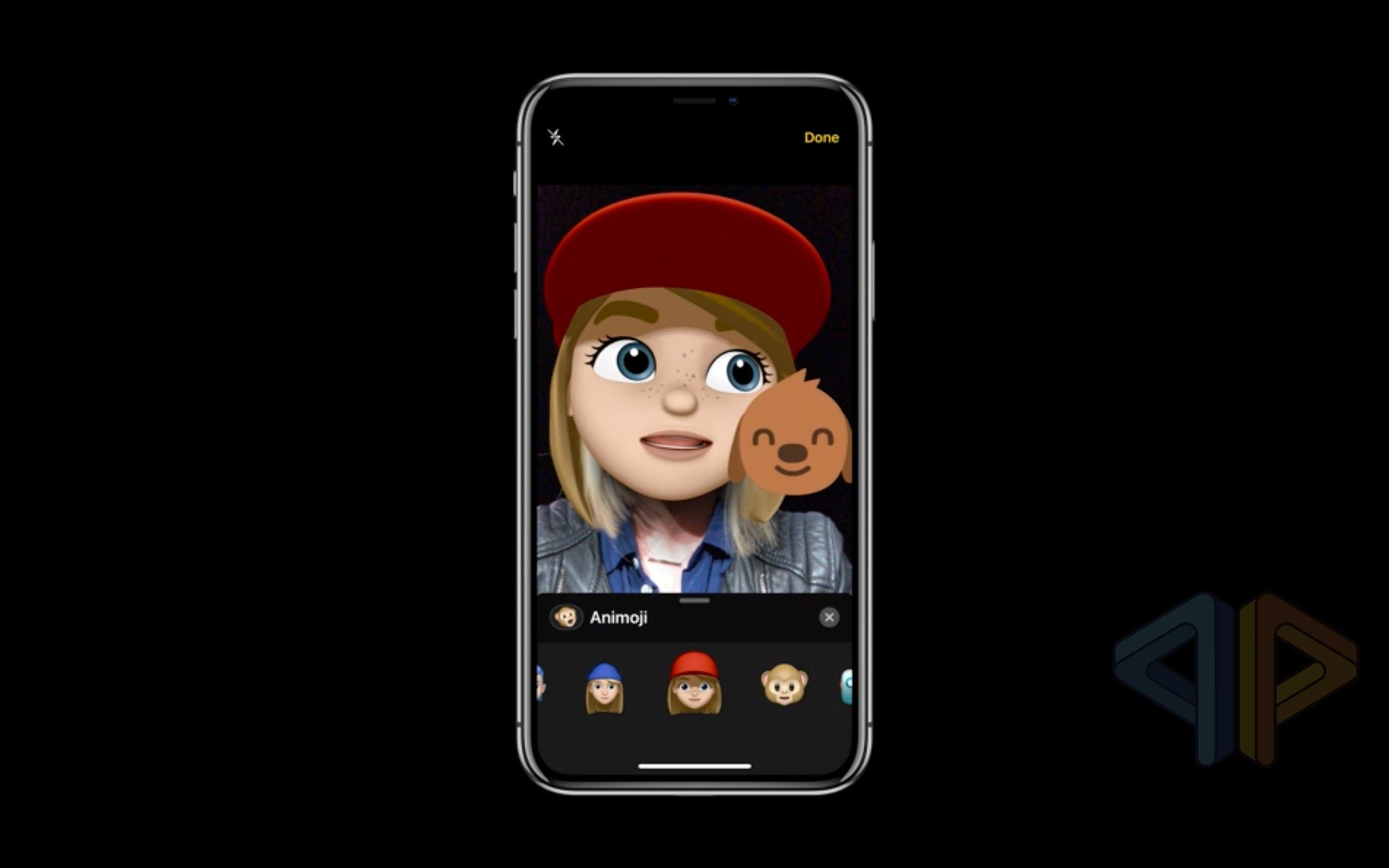 Apple iOS Memojis