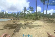 ARK: Survival Evolved iOS Graphic Epic