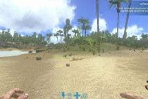 ARK: Survival Evolved iOS Graphic Low