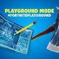 Fortnite Playground Modus