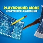 Fortnite Playground Modus