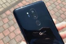 LG G7 ThinQ Design
