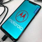 Motorola One Power Leak