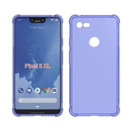 Pixel 3 XL Case Leak
