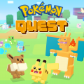 Pokémon Quest für Smartphones