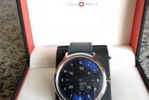 Mondaine Helvetica No1 Regular Smartwatch