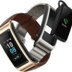 Huawei TalkBand B5 Rendering by Evan Blass