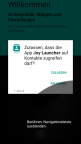 Screenshot Alcatel 5