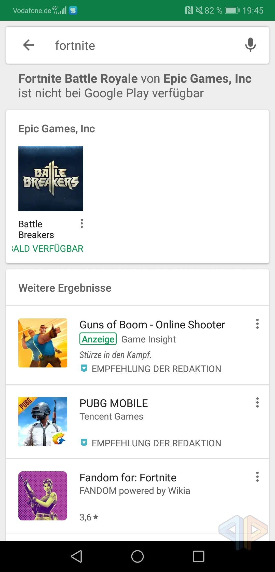 play store opening by itself