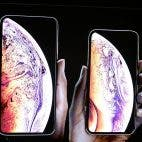 iPhone XS (Max) (Bild: The Verge)