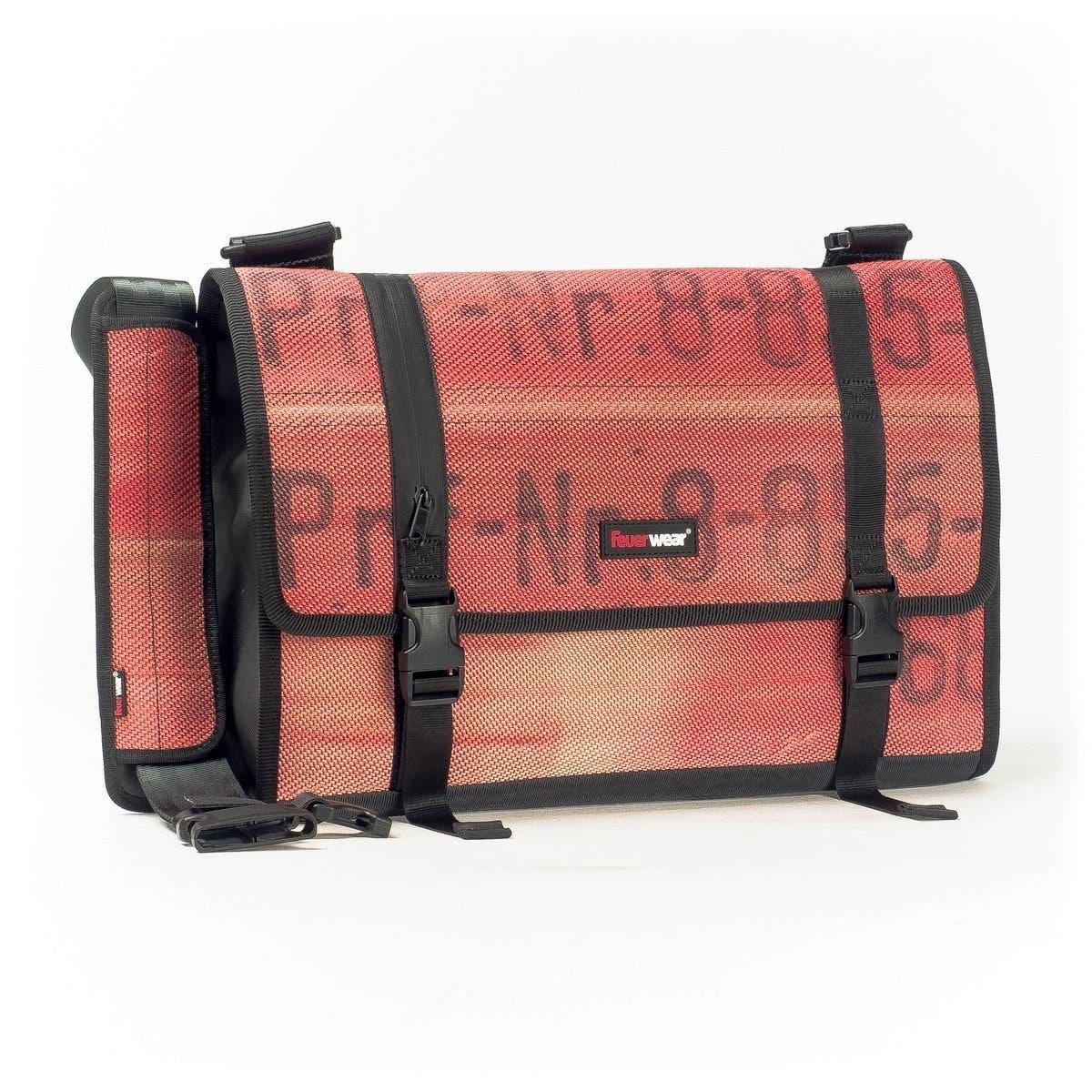 Feuerwear Messenger Bag Gordon 18L
