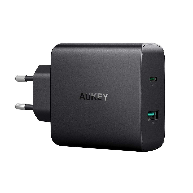 AUKEY USB C Ladegerät