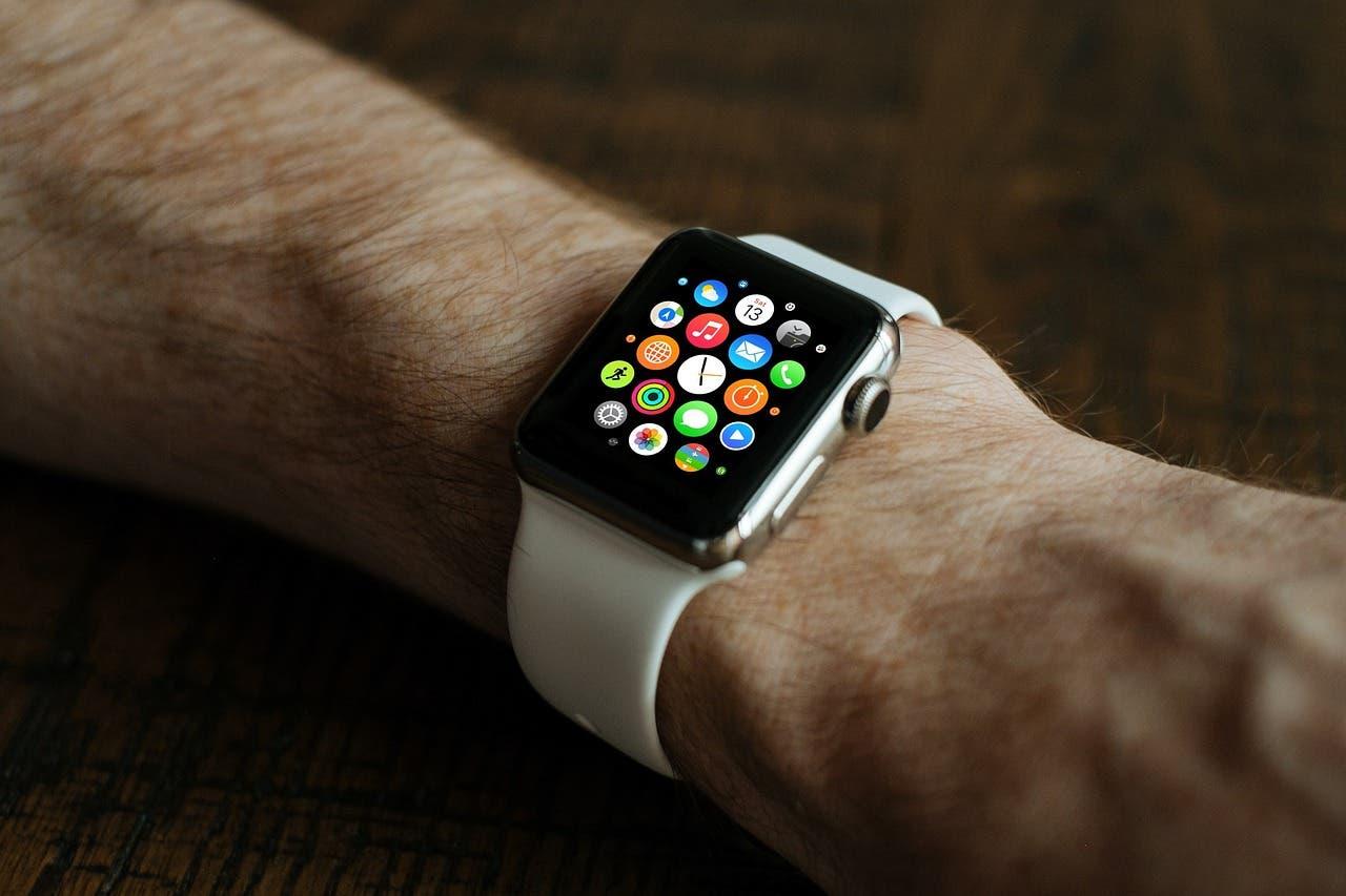 Apple-Watch-bleibt-auf-erstem-Platz