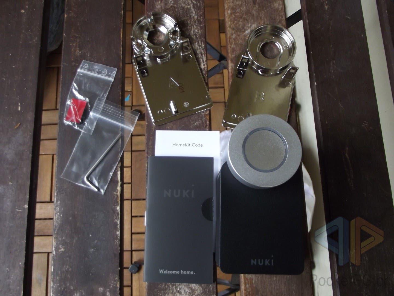 Nuki 2.0 Smart Lock