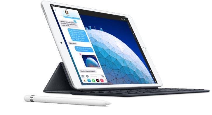 Apple-pr-sentiert-berraschend-neue-iPads-iPad-Air-und-iPad-mini-2019