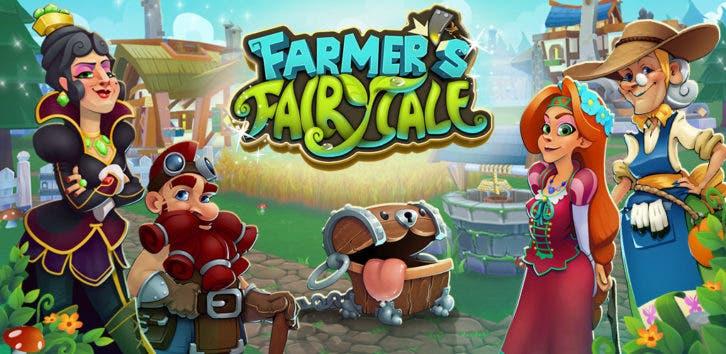 Farmer's Fairy Tae