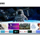 Samsung Apple TV AirPlay 2