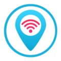 WiFi Finder Logo