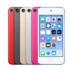 New iPod touch von Apple